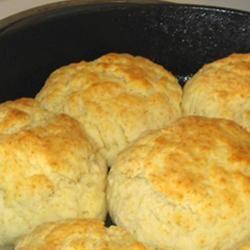 Kentucky Fried Chicken Biscuits copycat recipe