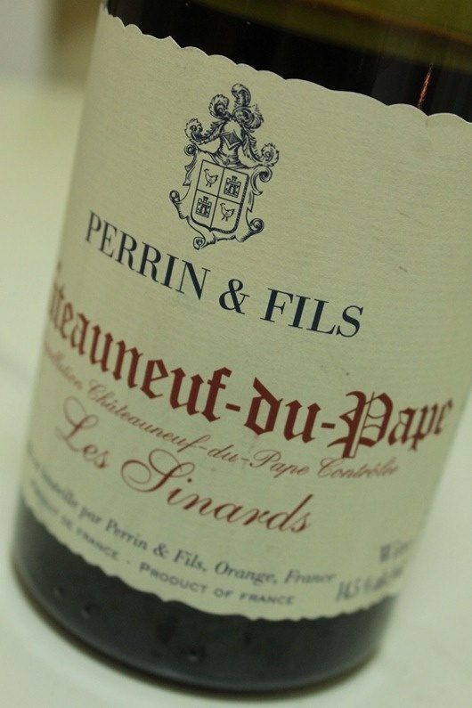 Souvent 174 best Chateauneuf du Pape images on Pinterest | French wine  LE68