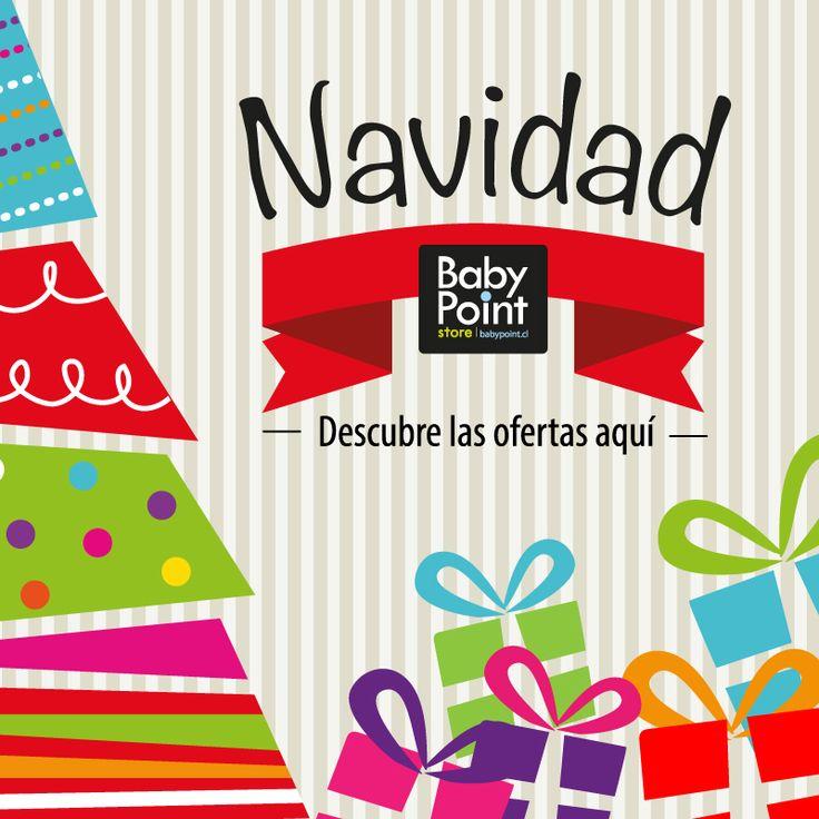 #NavidadBabyPoint ¡Últimos días de ofertas! Descubre los descuentos que tenemos para ti visitando nuestras tiendas o revisando nuestro sitio web aquí -> bit.ly/1tgn5d2