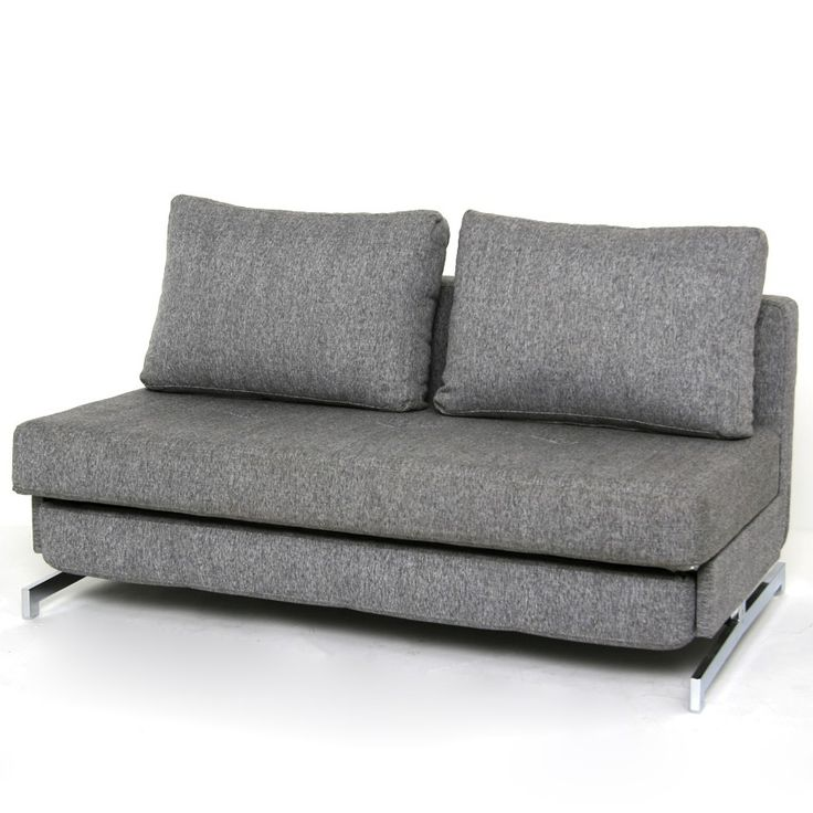 office sofa bed. Space Sofa Sleeper - Lt.Gray Fabric Office Bed