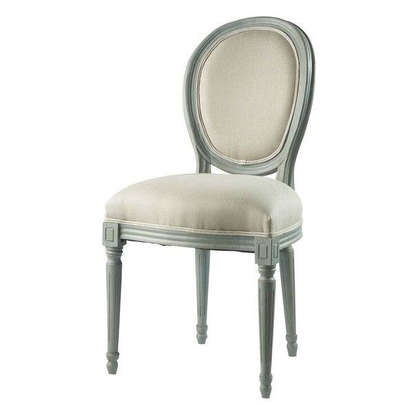 1000 id es sur le th me chaise lastique sur pinterest chaises chaise de p - Chaise medaillon grise ...