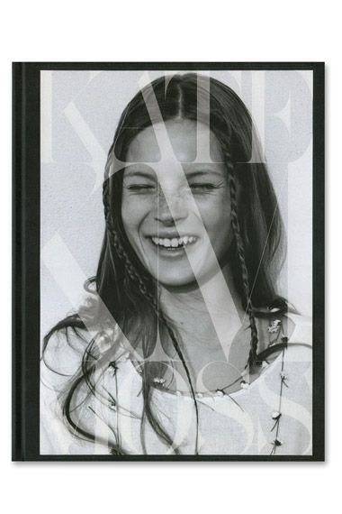Kate: The Kate Moss Book at Urban Outfitters