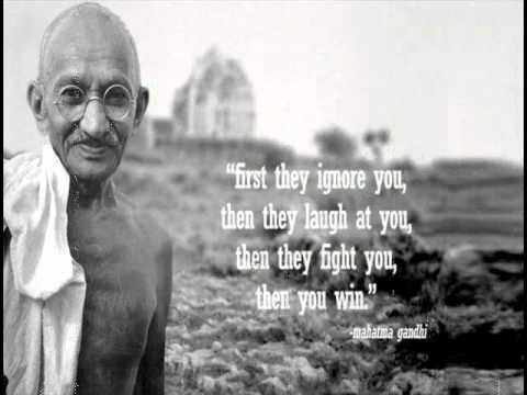 Gandhi Jayanti is a national holiday in India celebrated on 2nd October. This day is celebrated in the honor of the birthday of the Father of the nation, Mohandas Karamchand Gandhi, popularly known as Mahatma Gandhi or Bapuji. Internationally this day is celebrated as the International Day of Non-Violence as Gandhiji was the preacher of non-violence. He is a symbol of peace and truth. Happy Gandhi Jayanti Wishes From goosedeals.com