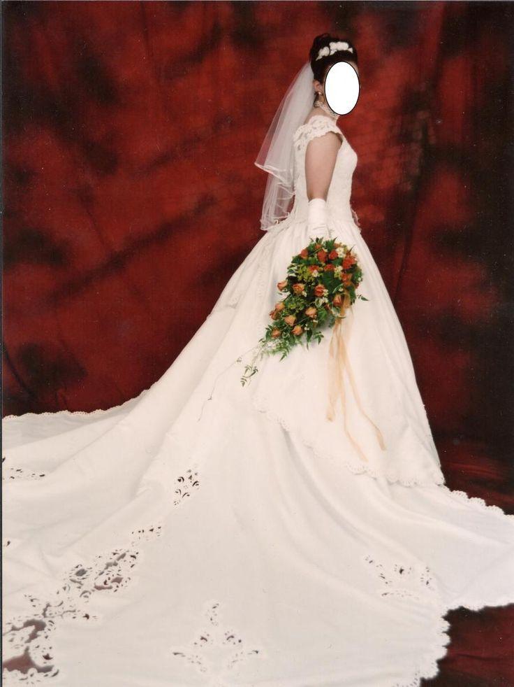 1022 best Brautkleider bei Brautboerse.de images on Pinterest | Sell ...