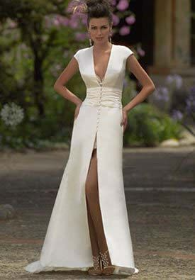 Best french wedding dress