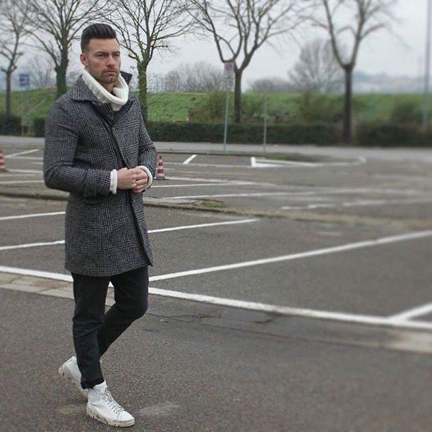 • love this pullover •   @primoemporio_official #eugeniocolombo #EC #pullover #white #winteroutfit