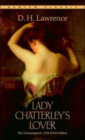 """""""It's terrible, once you've got a man into your blood!"""" ~ Lady Chatterley's Lover ~ 1928"""