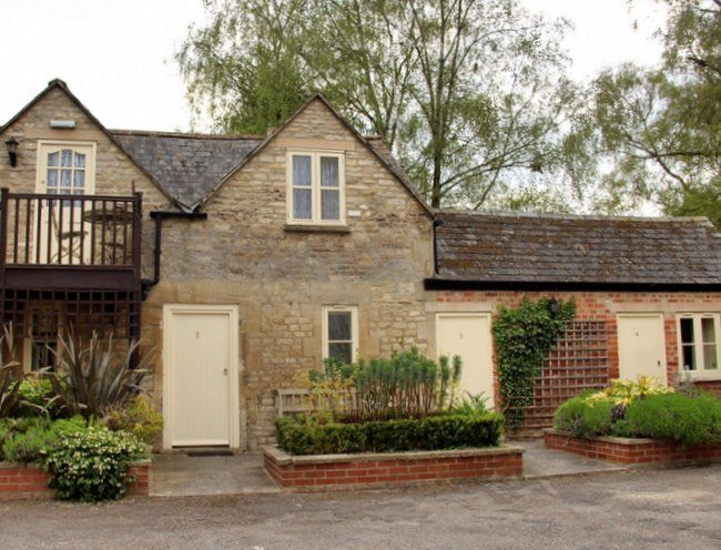 Hotel in Cirencester in the Cotswolds