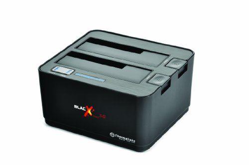 Thermaltake BlacX Duet 5G USB 3.0 Dual Bay Hard Drive Doc... https://www.amazon.com/dp/B0051U1XMS/ref=cm_sw_r_pi_dp_x_JRjjybCKA20JA