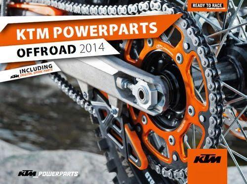 Surdyke Yamaha Offers KTM Parts and Accessories! www.surdykeyamaha.blogspot.com