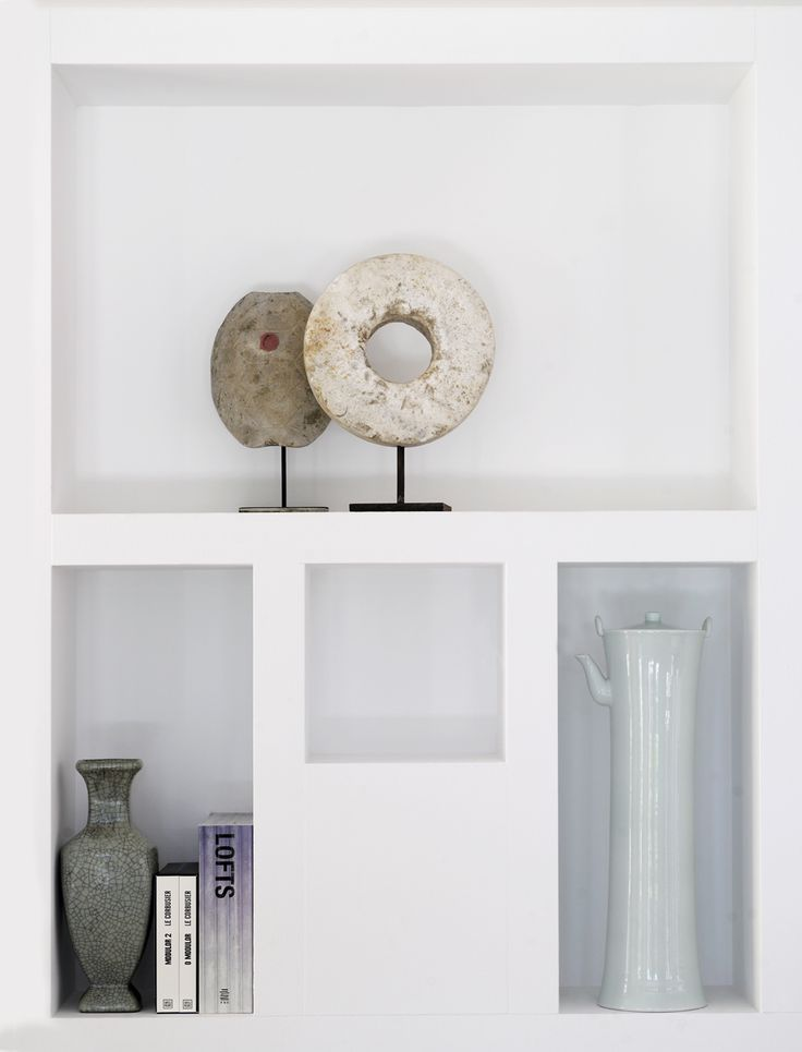 Karin Meyn | Unique objects deserve a special place