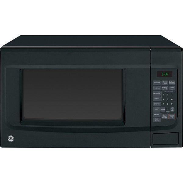 Ge 1 4 Cu Ft Countertop Microwave Countertop Microwave Oven