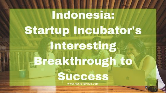 What makes Indonesia the next big destination for startup incubators? In this article, we'll talk about the factors why Indonesia is an ideal place for incubators, the challenges and points to consider before launching a startup.