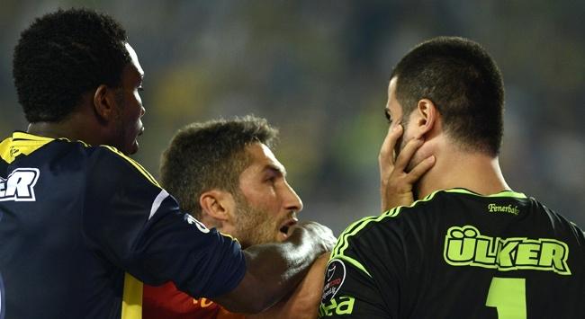 Tahkim Kurulu, Fenerbahçeli Volkan Demirel ve Meireles'e verilen cezaları onadı.