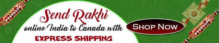 Buy & Send Rakhi and Rakhi Sets Online to brothers on Raksha Bandhan with express delivery. Choose from a wide range of rakhi at Handicrunch.