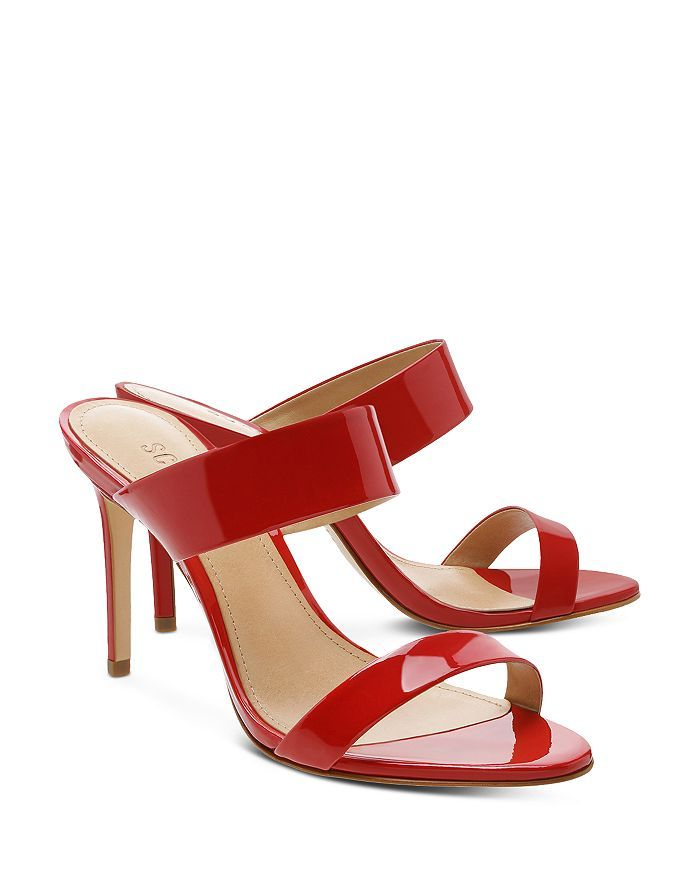 SCHUTZ Women's Leia High Heel Sandals $ Bloomingdale $180