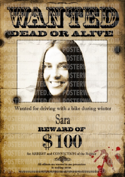 Real Wanted Signs Can Be Made With Wanted Poster Generator. Now You Can  Make Your Own Real Wanted Signs Online.