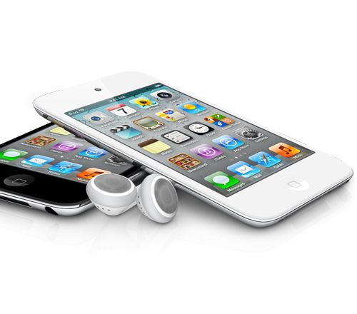 iPod touch: Ipods, Apple Products, Ipod Touch, Apples, Iphone, Ipodtouch