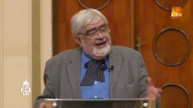 Edictum Dei - Conf. Andrei Pleșu - Problema răului