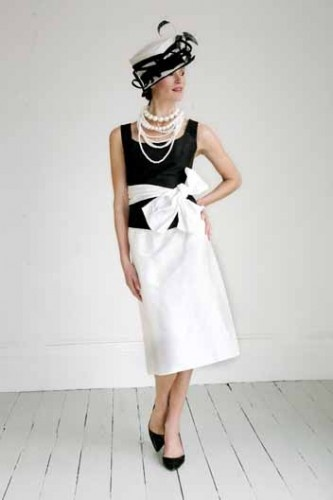 Mother Of The Bride Dresses For Weddings (Source: comptonhouseoffashion.co.uk)