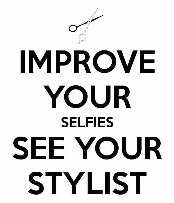 Hairstylist Quotes Amazing 22 Best Salon Sayings Images On Pinterest  Hairdresser Quotes Hair