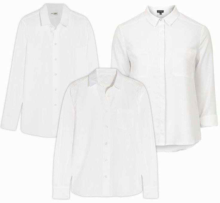 Базовый гардероб: модный минимализм - Fresh - Свежий взгляд на стиль