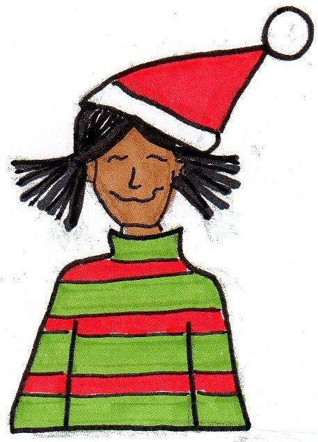 Christmas Myrtle.