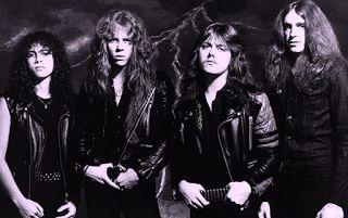 MusikCut: Metallica regresó... Hardwired...To Self-Destruct