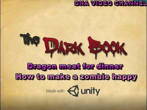 The Dark Book a caccia del draghetto - Come rendere felice uno zombie - ...