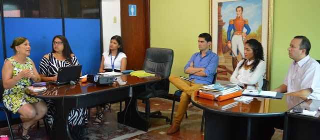 H o y    e s    N o t i c i a : En Uniguajira: Estudio sobre consumo de drogas