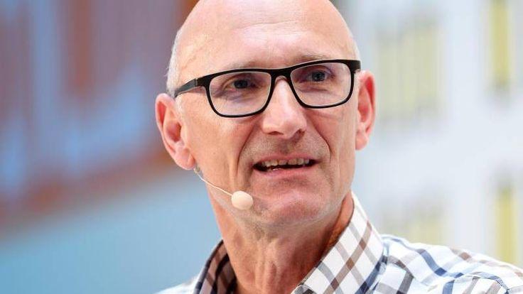 News-Tipp: Viele fürchten Veränderungen: Telekom-Chef: Digitalisierung darf niemanden zurücklassen - http://ift.tt/2iudZvh #aktuell