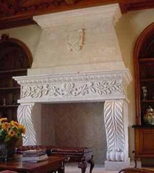 17 best images about marmol on pinterest guadalajara - Chimeneas en guadalajara ...