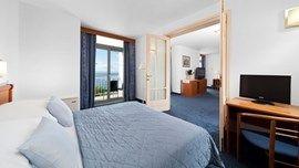Sea Balcony Double Room