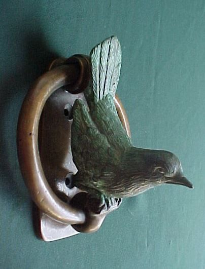 great doorknocker