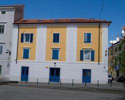 Apartmaji #Slavnik, #Koper