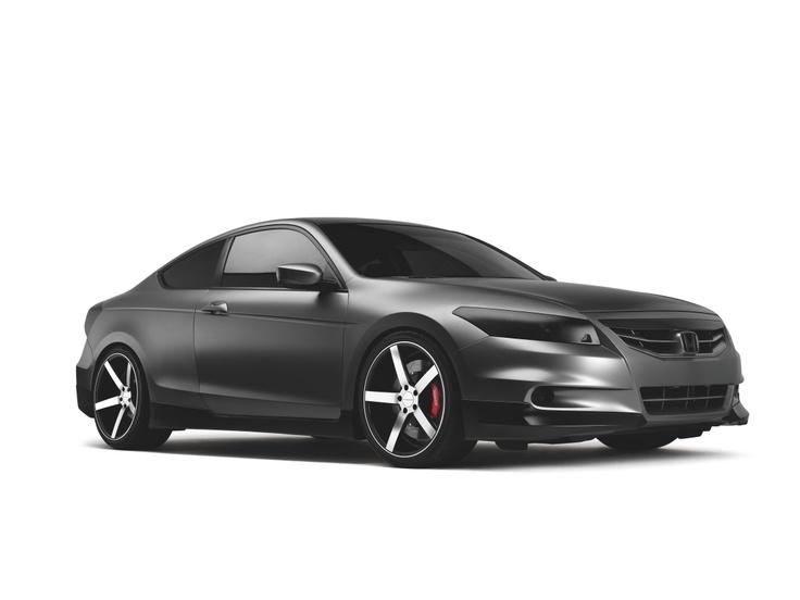 PASMAG Remix 2011 Honda Accord V6 Coupe