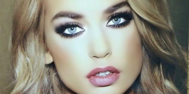 Top #Lebanese #makeup artists.