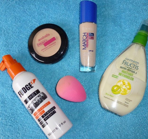 Most used beauty products - December 2015 http://www.danniibeauty.blogspot.com.au/2015/12/most-used-beauty-products-of-month.html