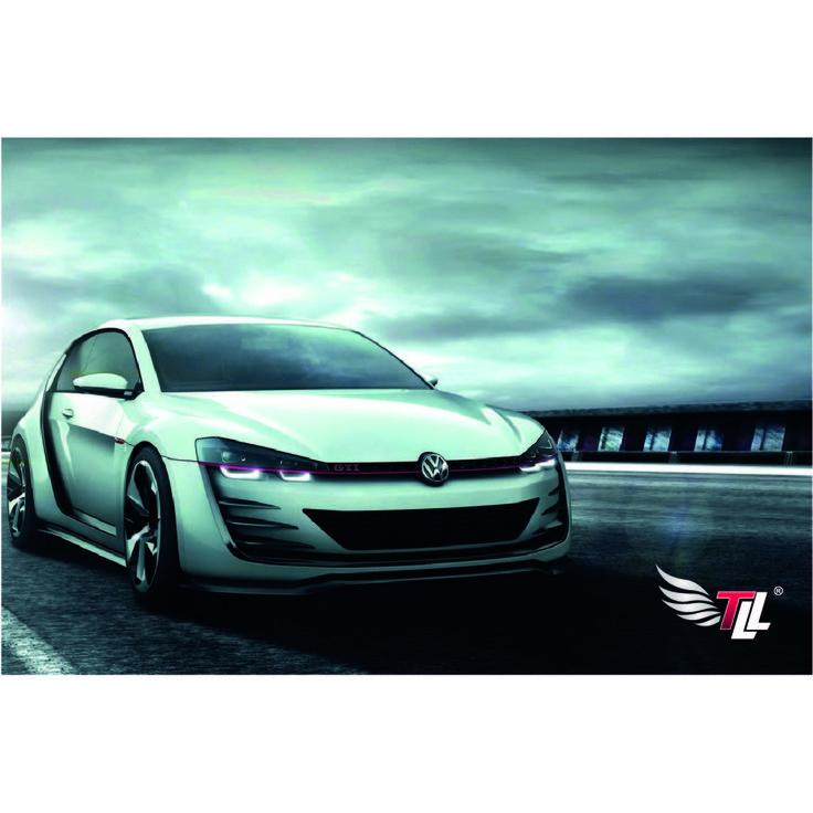 Volkswagen Golf GTI sport 2016!#tiendadellantas #motos #carro #seguridad #prevención #diseño #innovación #tecnología #motor #rueda