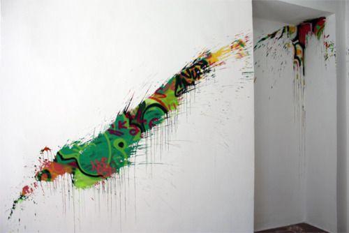neat wall