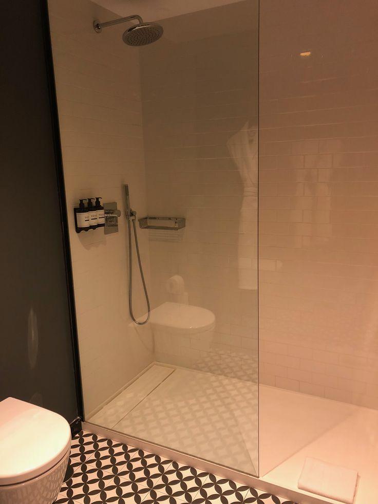 54 best SDB images on Pinterest Bathroom, Bathrooms and Bathroom ideas - Comment Decorer Ses Toilettes