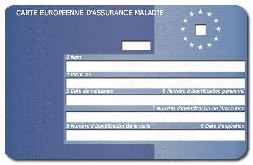 Se faire soigner en Espagne avec la carte européenne d'assurance maladie