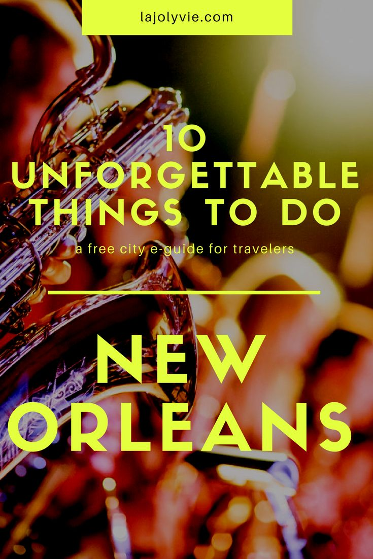Do You Need A Rental Car When Visiting New Orleans