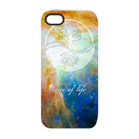 Tree of Life iPhone 5/5S Tough Case