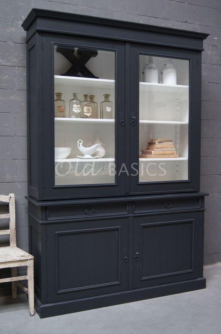 We Hebben Een Ruim Assortiment Brocante Vintage En Industriele Kasten De Oude Wohnen Mobel Restaurieren Wohnzimmer Umgestalten