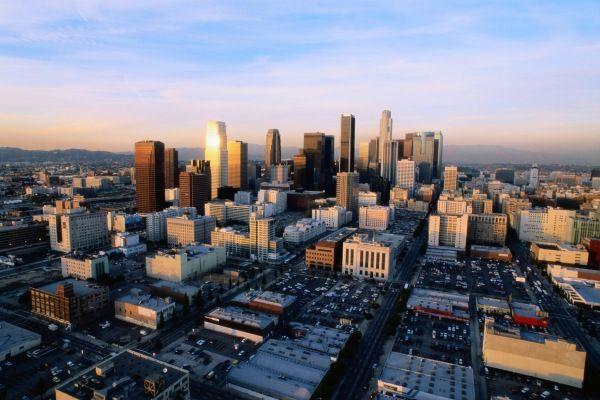 Visitare Los Angeles: i posti più spettacolari per godersi a pieno questa immensa città http://www.viaggi-usa.it/los-angeles/