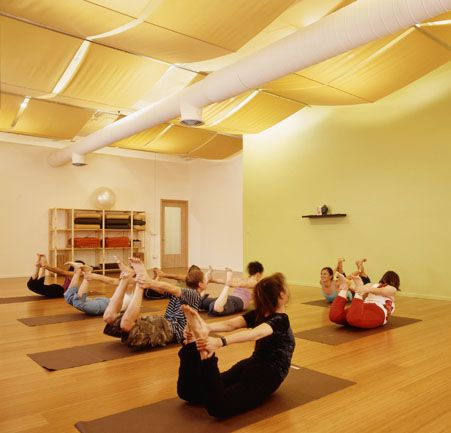 Yoga Pod studios are individually owned franchise businesses offering yoga and fitness classes to people of all ages and ability levels. We offer beginner yoga, advanced yoga, hot yoga and more. Click here to learn more about the yoga studio near you and how a yoga practice can change your life.