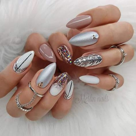 Eve gerettet zu Selber machen30 Cute Summer Nails Designs – – Nägel