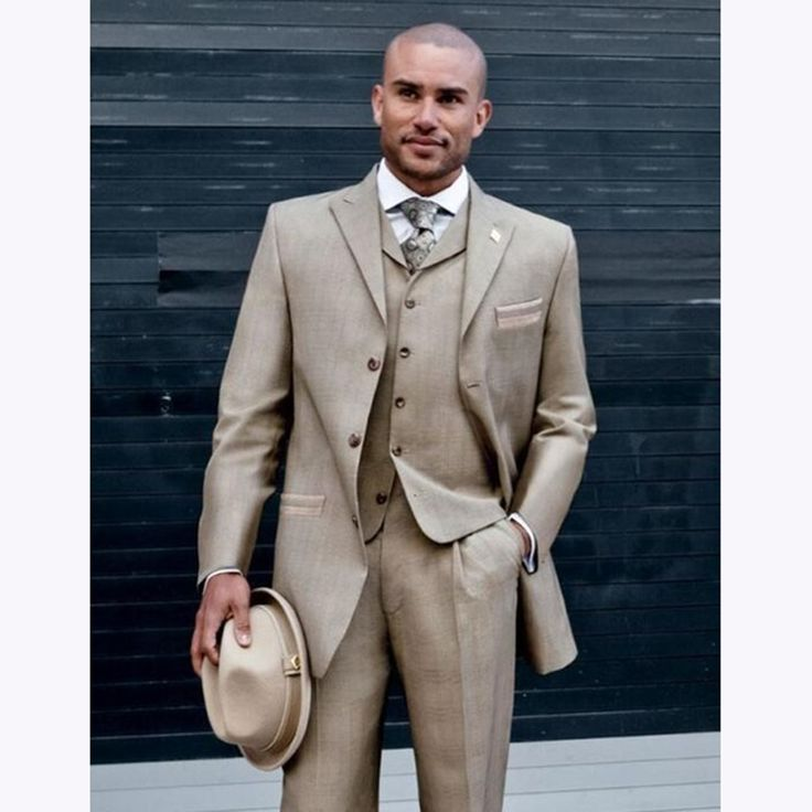 Khaki Wedding Tux: Best 25+ Khaki Suits Ideas On Pinterest