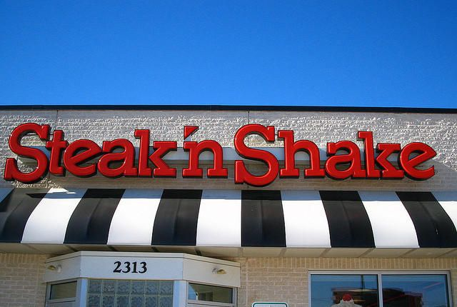 14 Sizzling Facts About Steak 'n Shake | Mental Floss